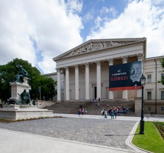 Magyar Nemzeti Múzeum / fotó: rosta.jozsef@hnm.hu