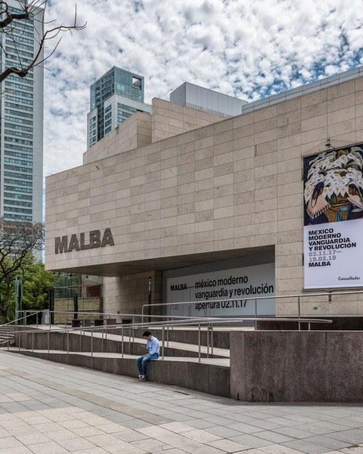 Museo-de-Arte-Latinoamericano-de-Buenos-Aires-Malba-(MALBA)_GettyImages-875493478